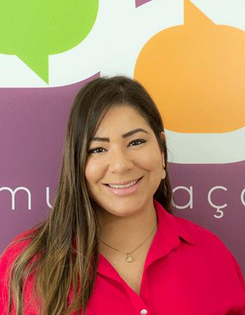 Luiza Medina